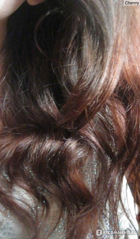 Эфирное масло ванили для волос