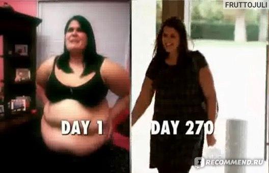 Американская экспресс программа похудения
