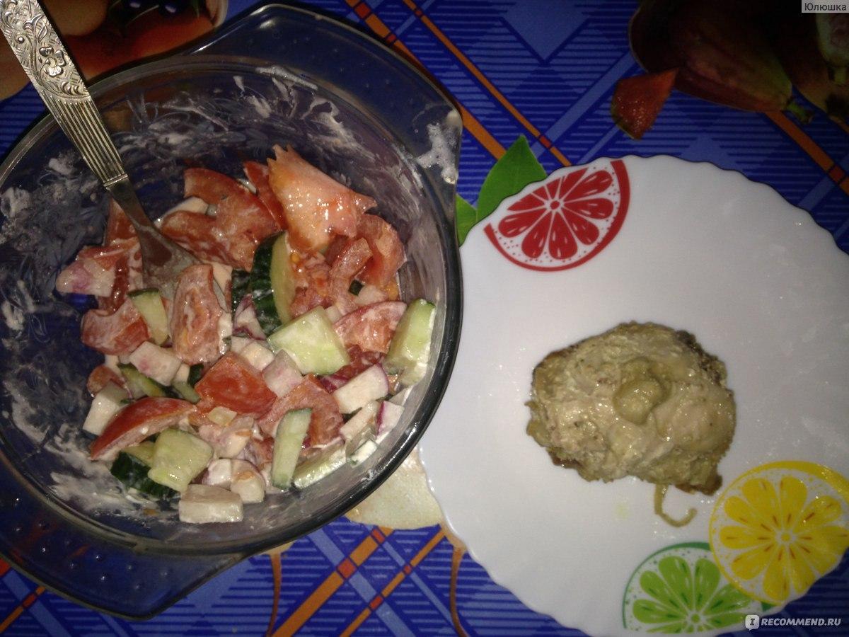 Диета Ужин минус,3 кг, 7 дней