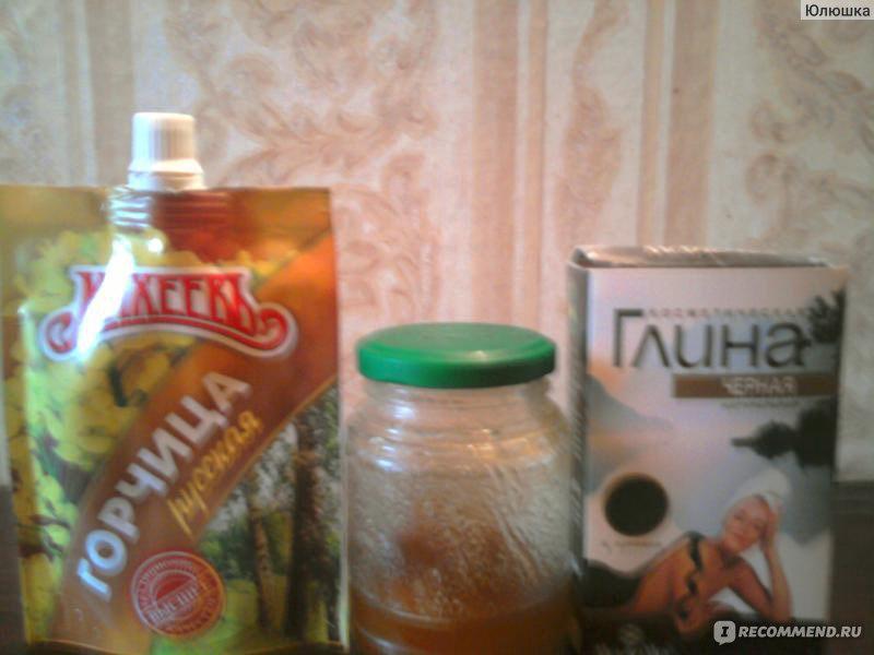 Пить зеленую глину для похудения