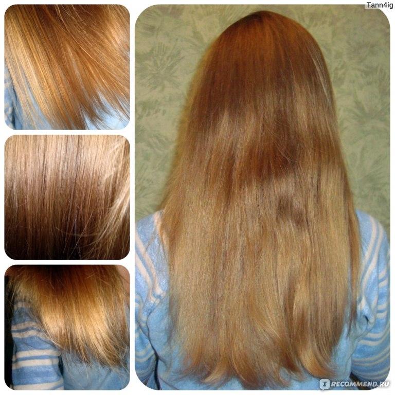 Скраб из соли для волос отзывы