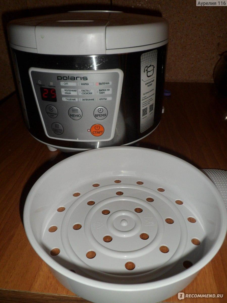 Щи в мультиварке поларис: рецепт приготовления