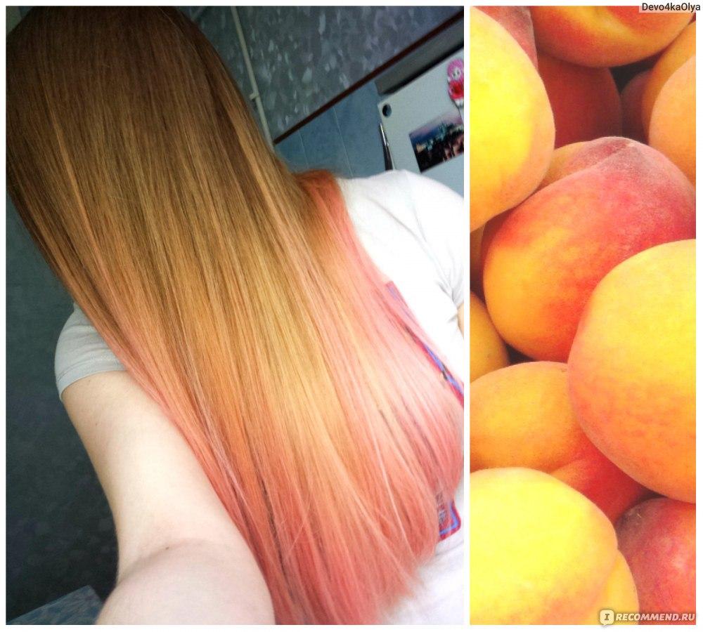Покраска волос в домашних условиях тоником 591