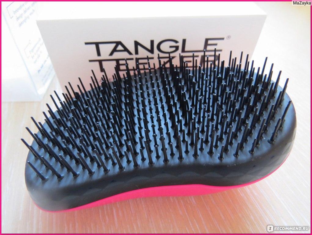 Extensions burste tangle teezer
