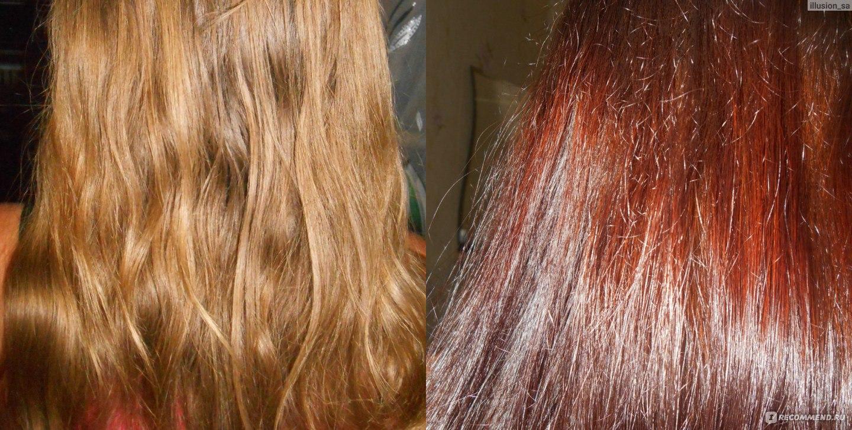 Как смыть тоник для волос в домашних условиях 508