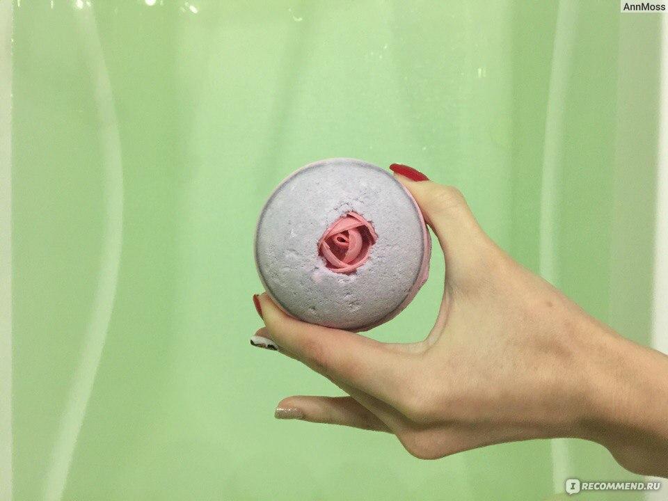 Секс бомба пена для ванны