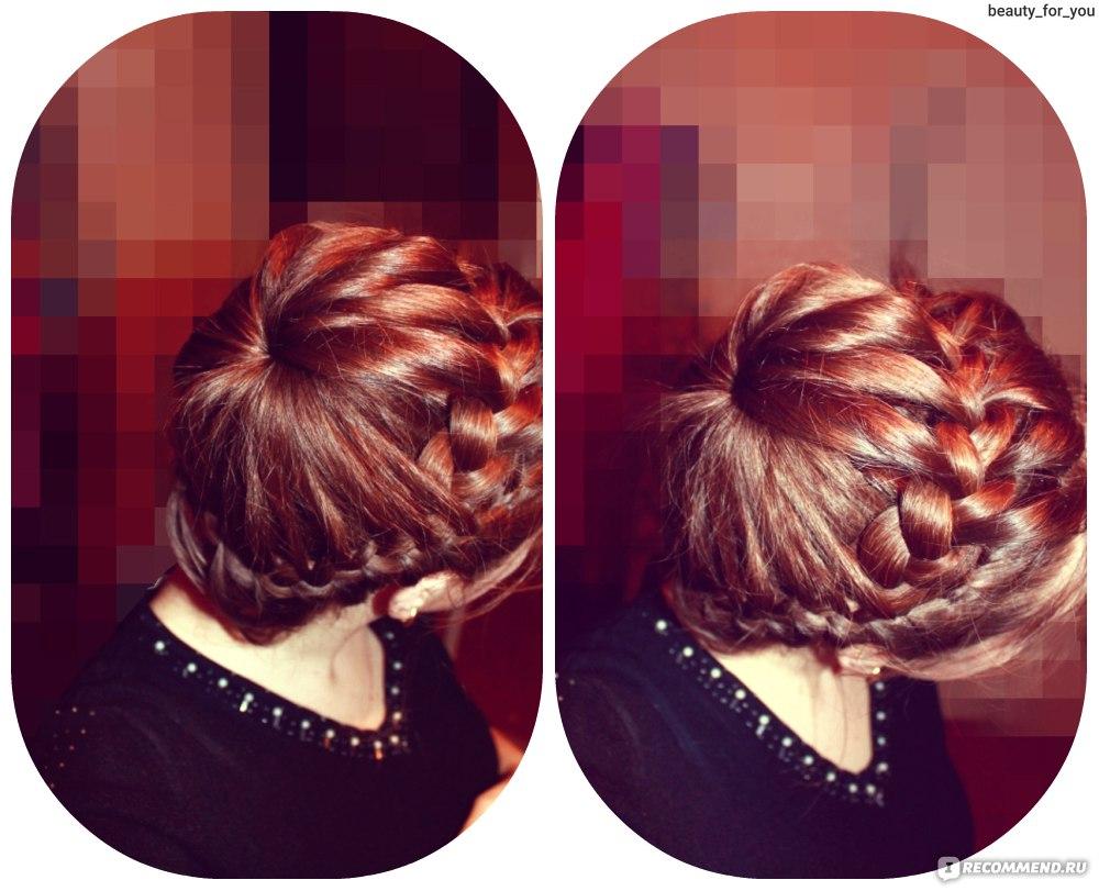 Прически с бубликом короткие волосы