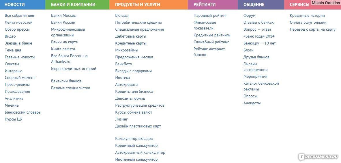 потребительский кредит banki ru обязательна ли страховка при взятии кредита