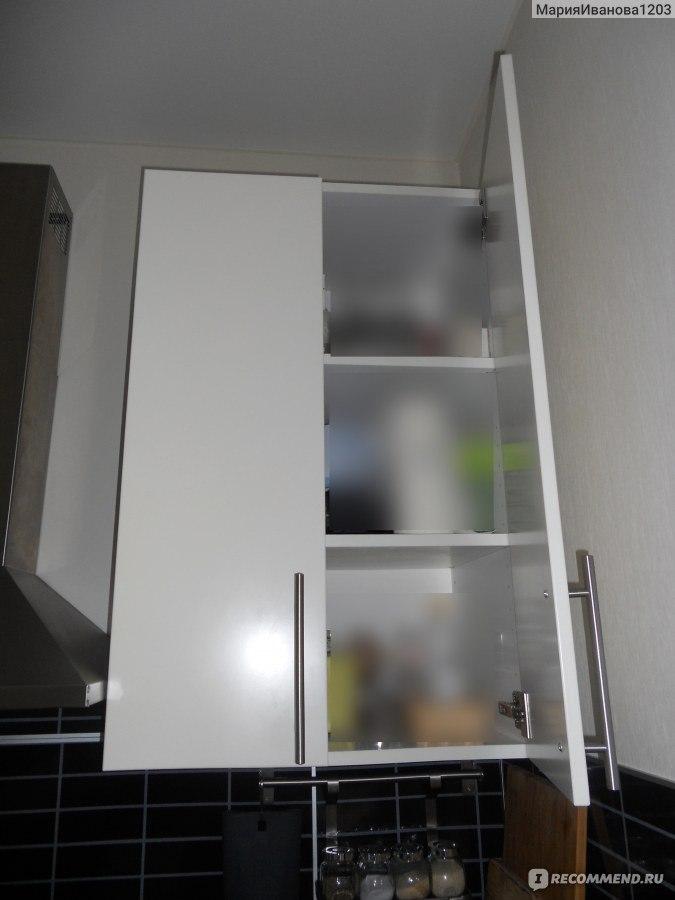 Инструкция по сборке углового шкафа фактумен