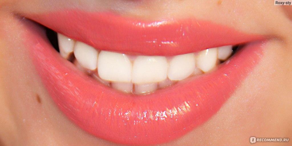 Горчица для губ увеличение