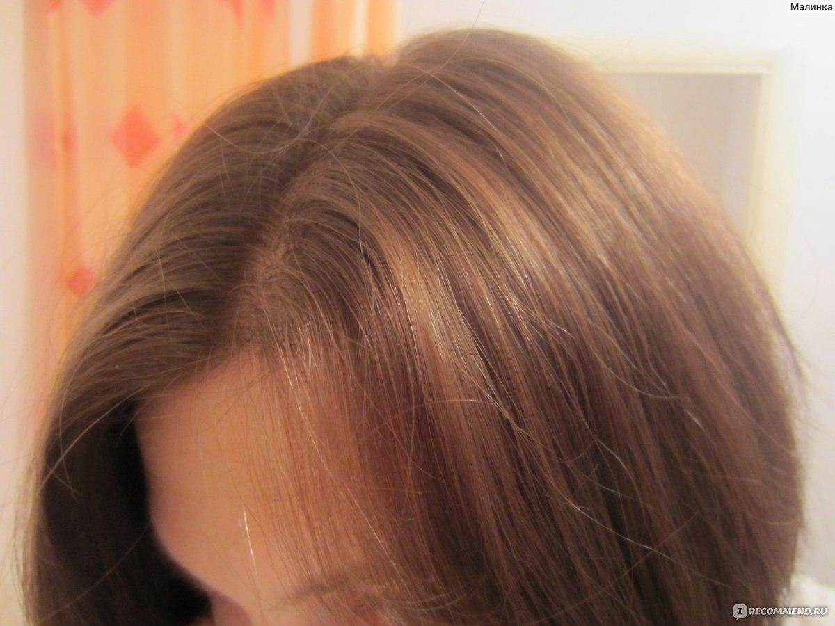 Как закрасить обесцвеченные волосы в светло русый цвет