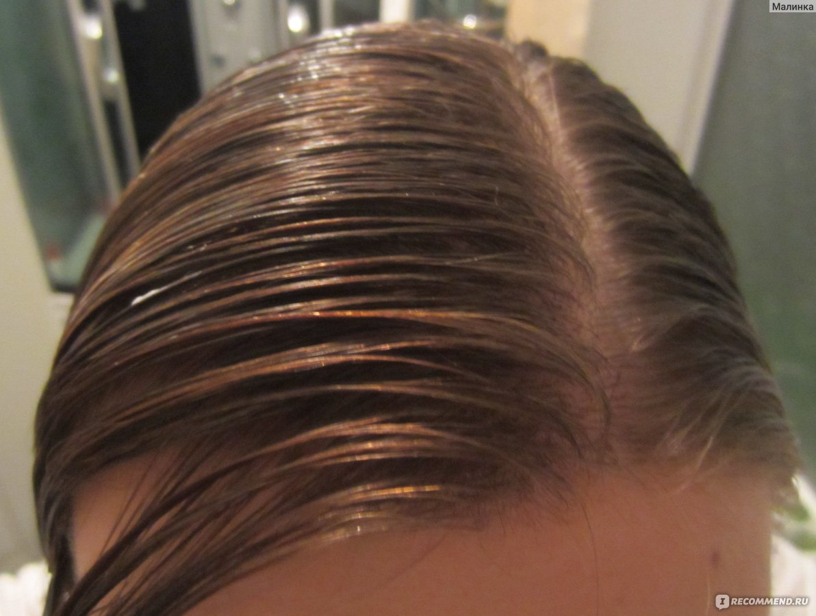 Блондирование волос в домашних условиях Отзывы покупателей