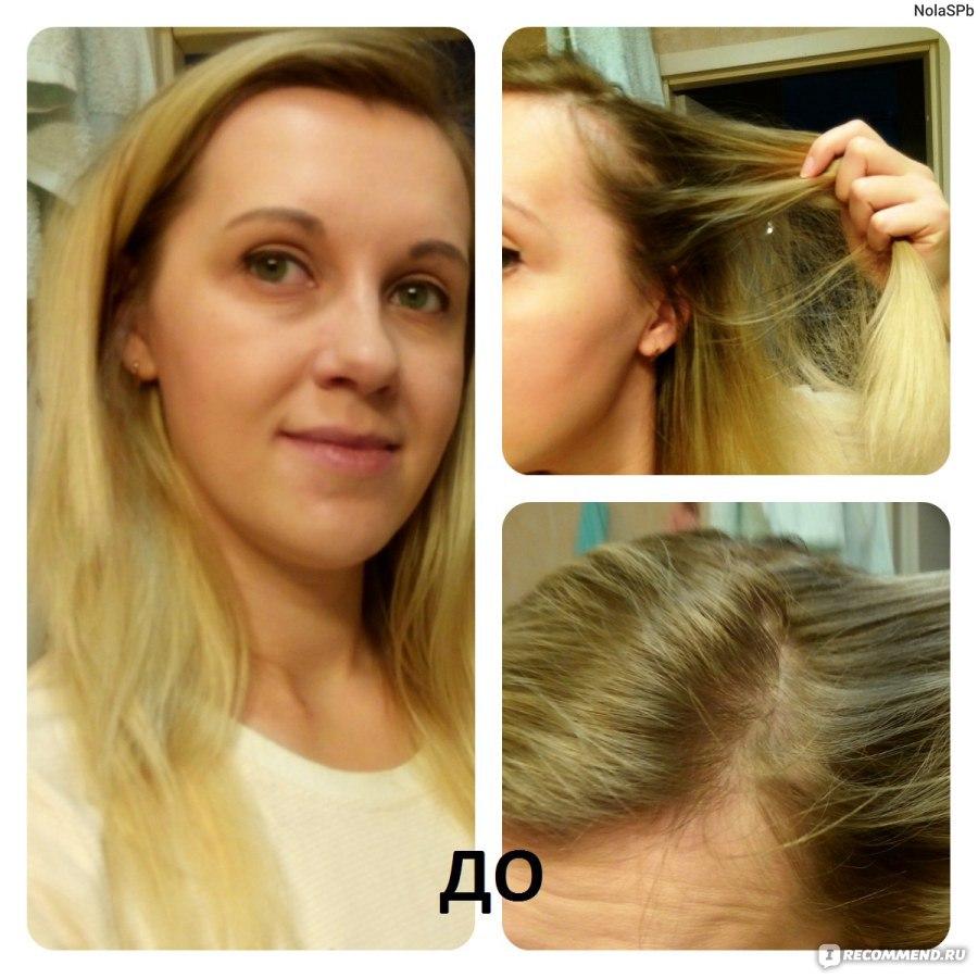краска для волос перфект мусс палитра инструкция