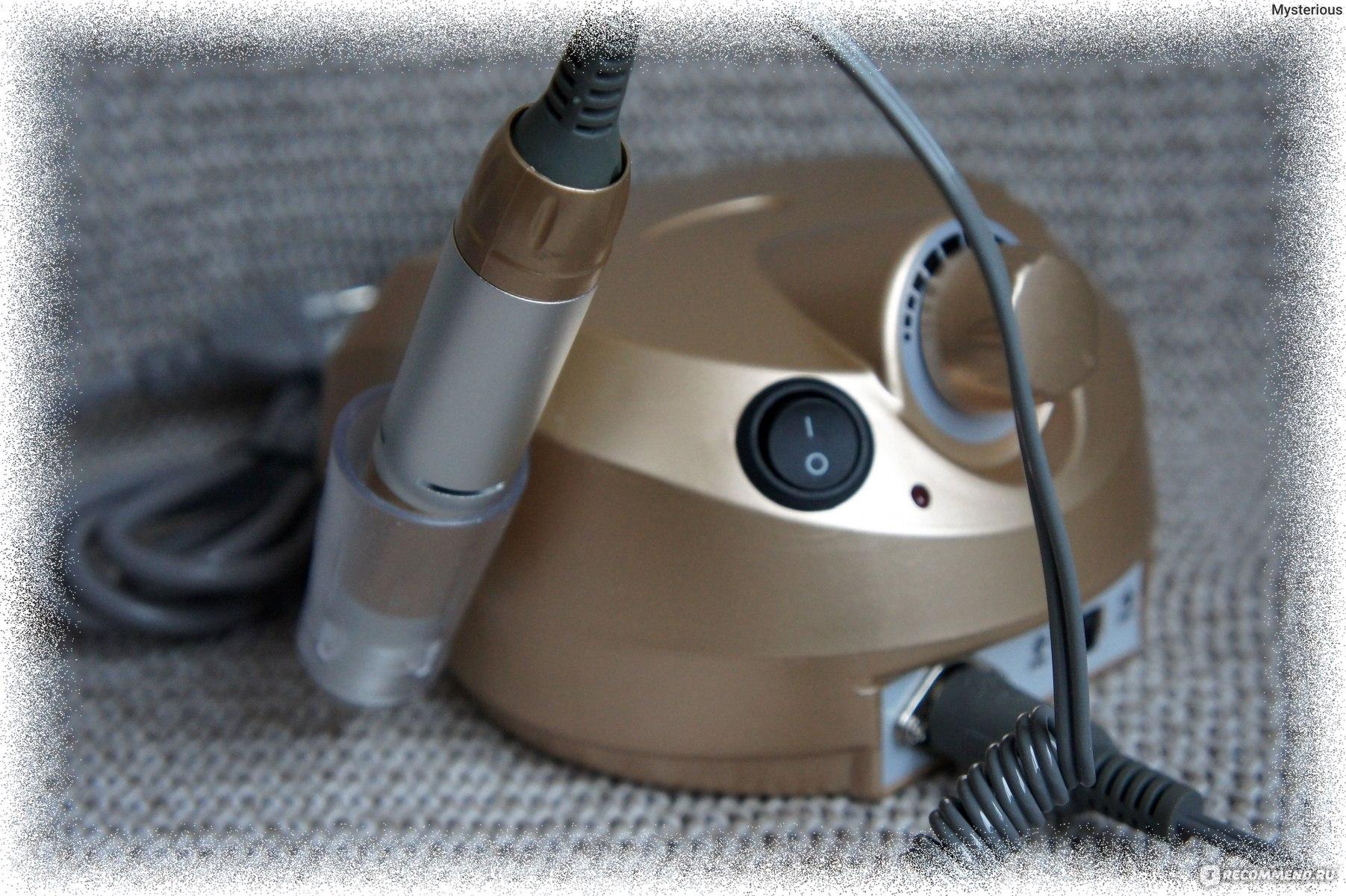 Машинки для маникюра и педикюра: как выбрать аппарат для домашнего использования