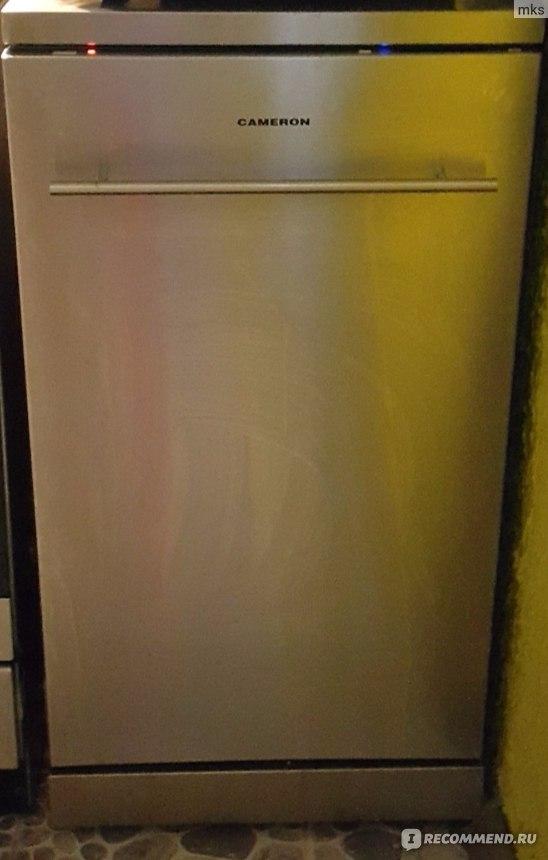 Посудомоечная машина cameron dw 4510dx инструкция по применению