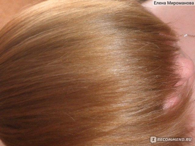 Краска для волос палет отзывы с фото до и после применения