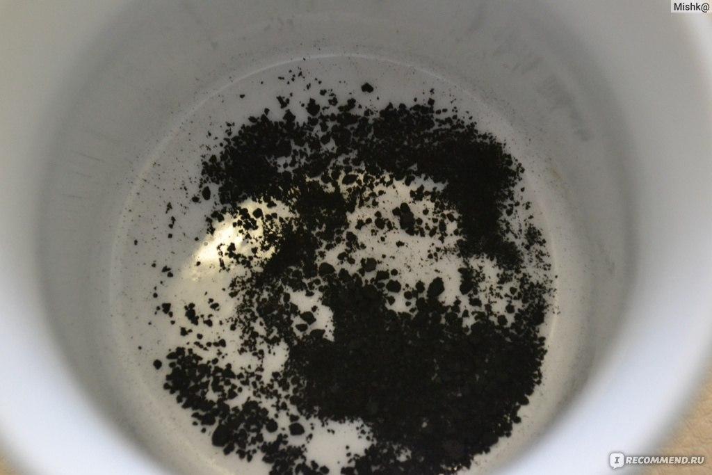 141Активированный уголь и печень