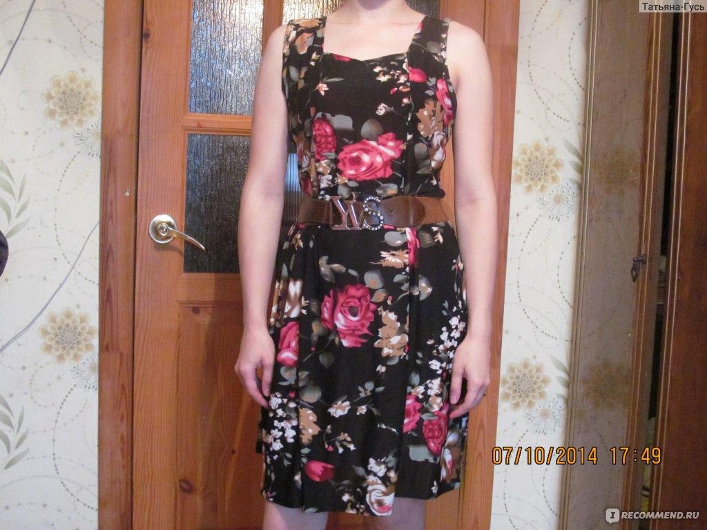 Алиэкспресс отзывы покупателей с платья