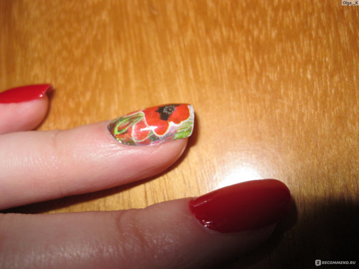 Как сделать слайдер для ногтей самой себе