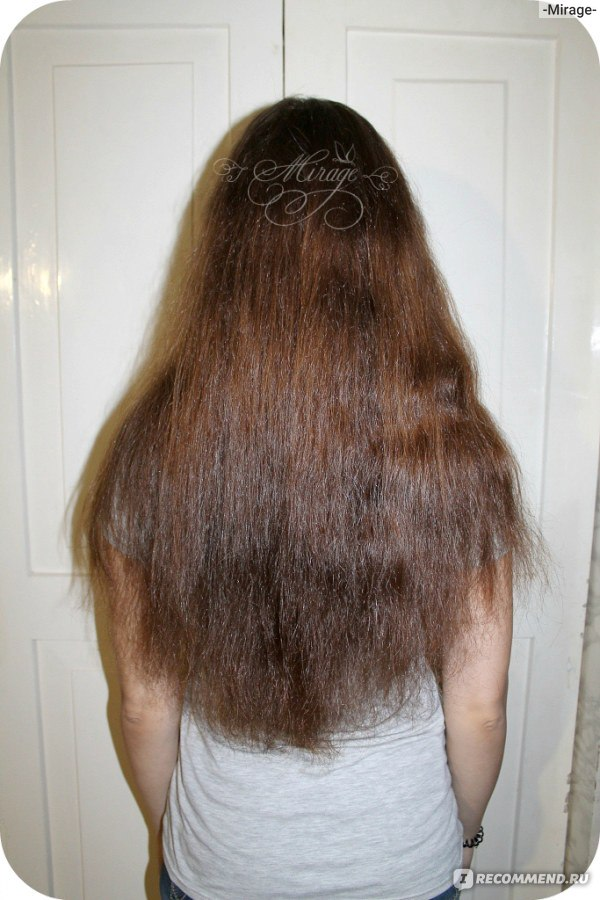 Волосы без бальзама лучше