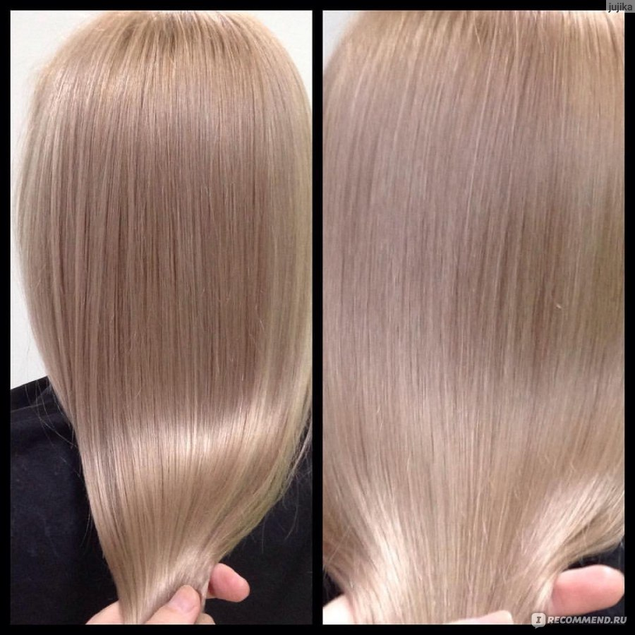 Цвет бежевый блондин