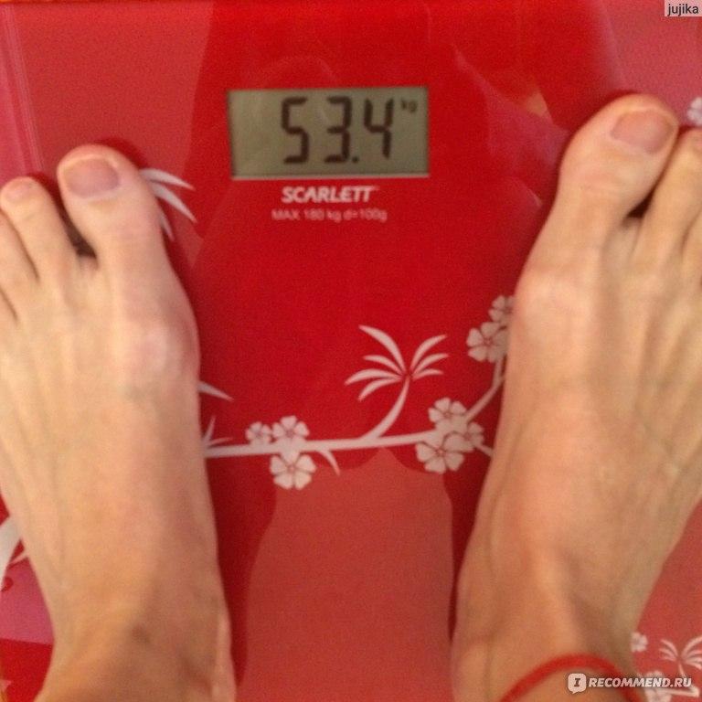 Как похудеть на диете на 20 кг за месяц или неделю?
