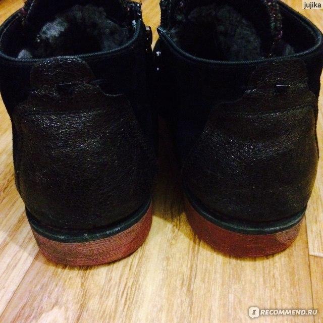 Где купить туфли в спб недорого