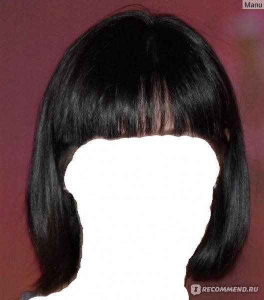 Двухфазная маска для волос