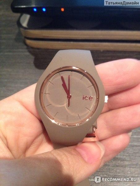 Купить часы наручные ice link