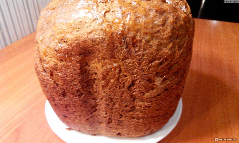 Испечь хлеб пошагово фото