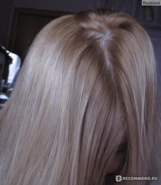 После окрашивания выпадают волосы