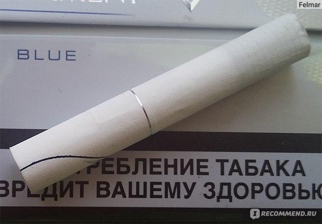 Parliament blue табачные стики отзывы ооо время краснодар табачные изделия