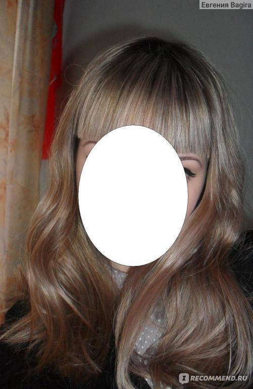 Как убрать желтизну с мелированных волос в домашних условиях 46