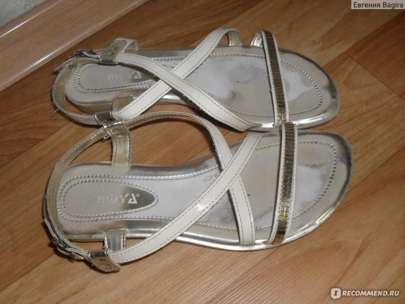 Босоножки женские MONRO - «у меня почти вся обувь из монро(+фото ... 85d7f99e610