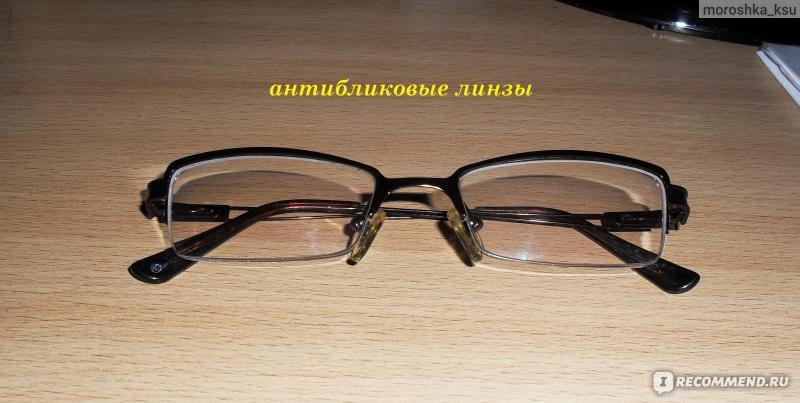 Отзыв о коррекции зрения