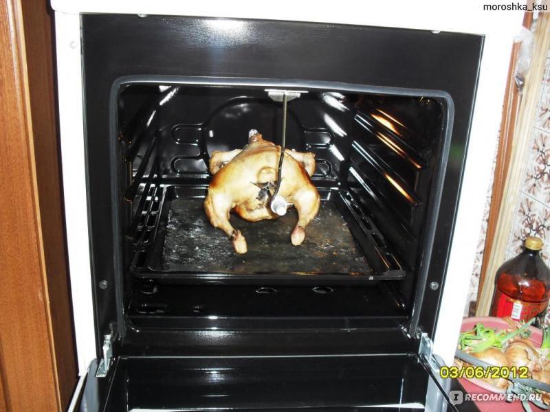 Газовая плита гефест с газовой духовкой и грилем инструкция