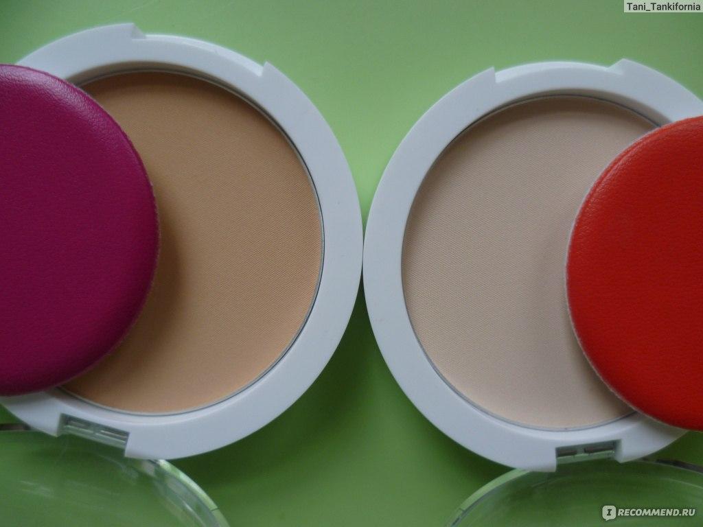 Компактная пудра color trend прозрачная где в москве купить косметику для девочек