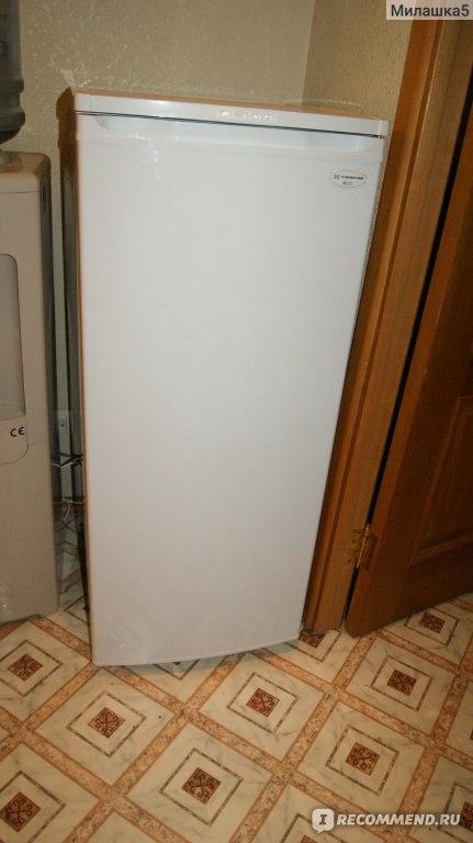Морозильная Камера Смоленск 109 Инструкция