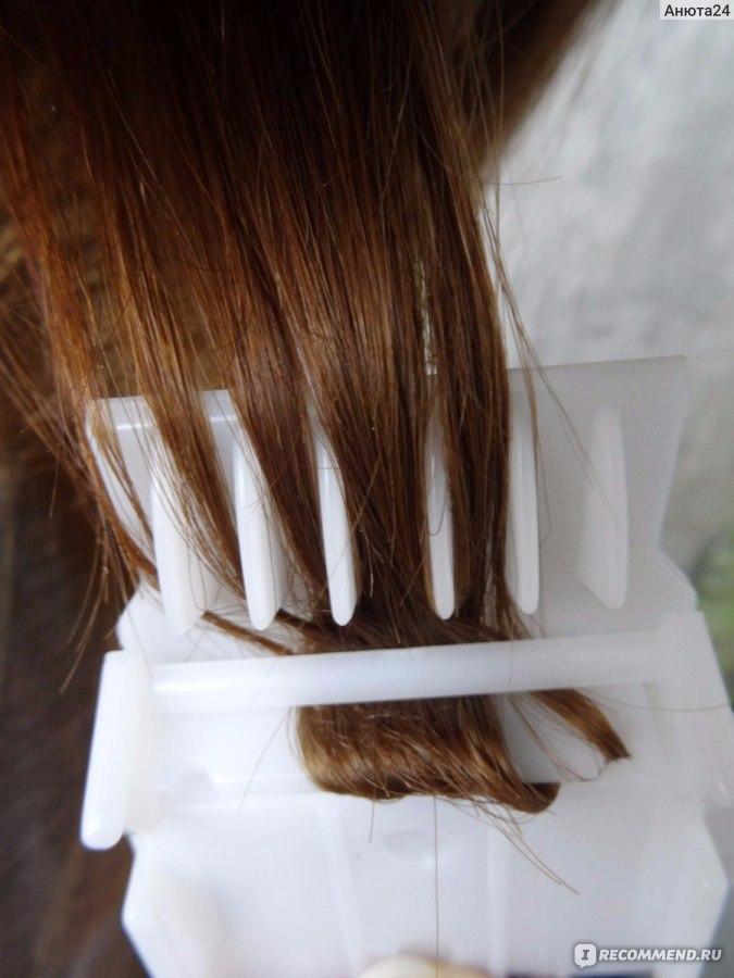 Как сделать полировку волос 949