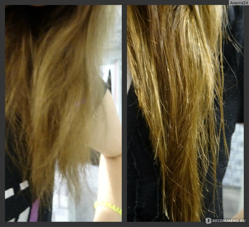 Было попользоваться иннеов густота волос купить ростов