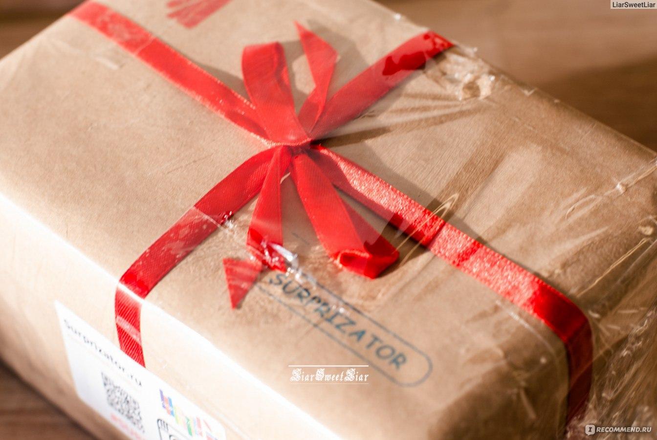 Сайт сюрпризатор подарки для девочек 92