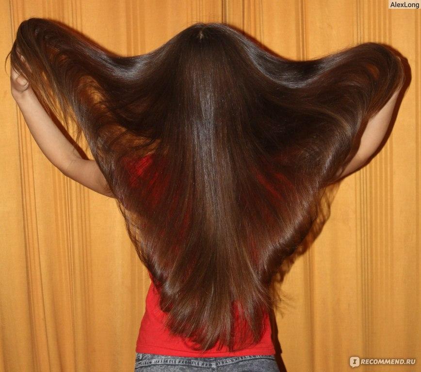 Пользоваться маска для окрашенных волос в домашних условиях для роста и густоты волос