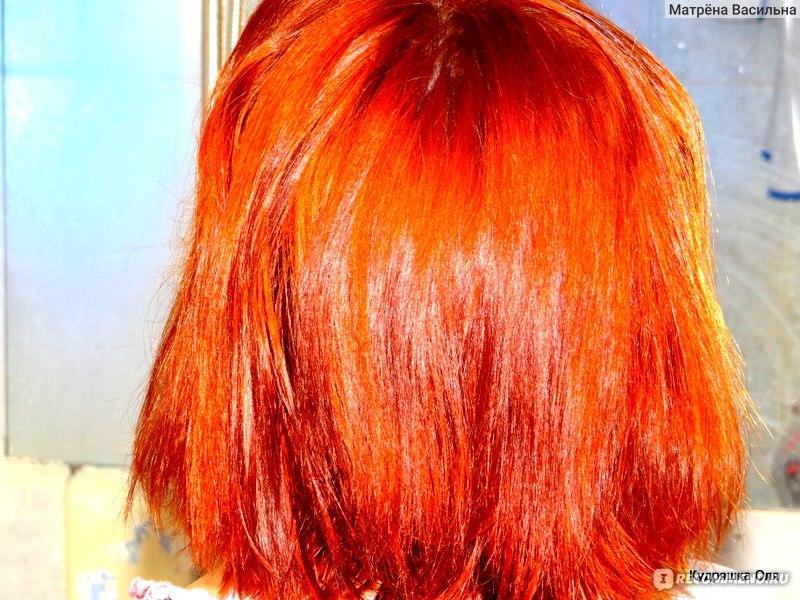 Чем развести краску для волос если ее мало