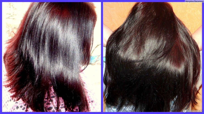Красить волосы хной отзывы с фото