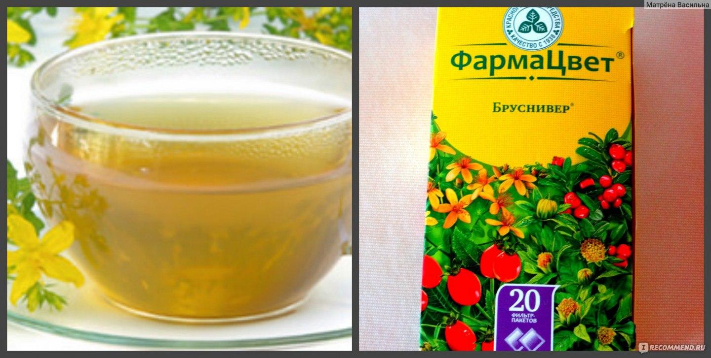 Чай беременным от отеков 19