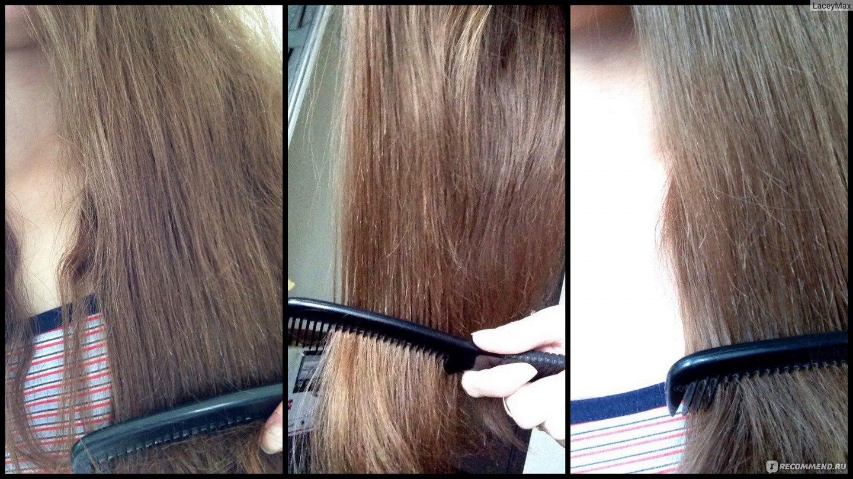 Как сделать полировку волос