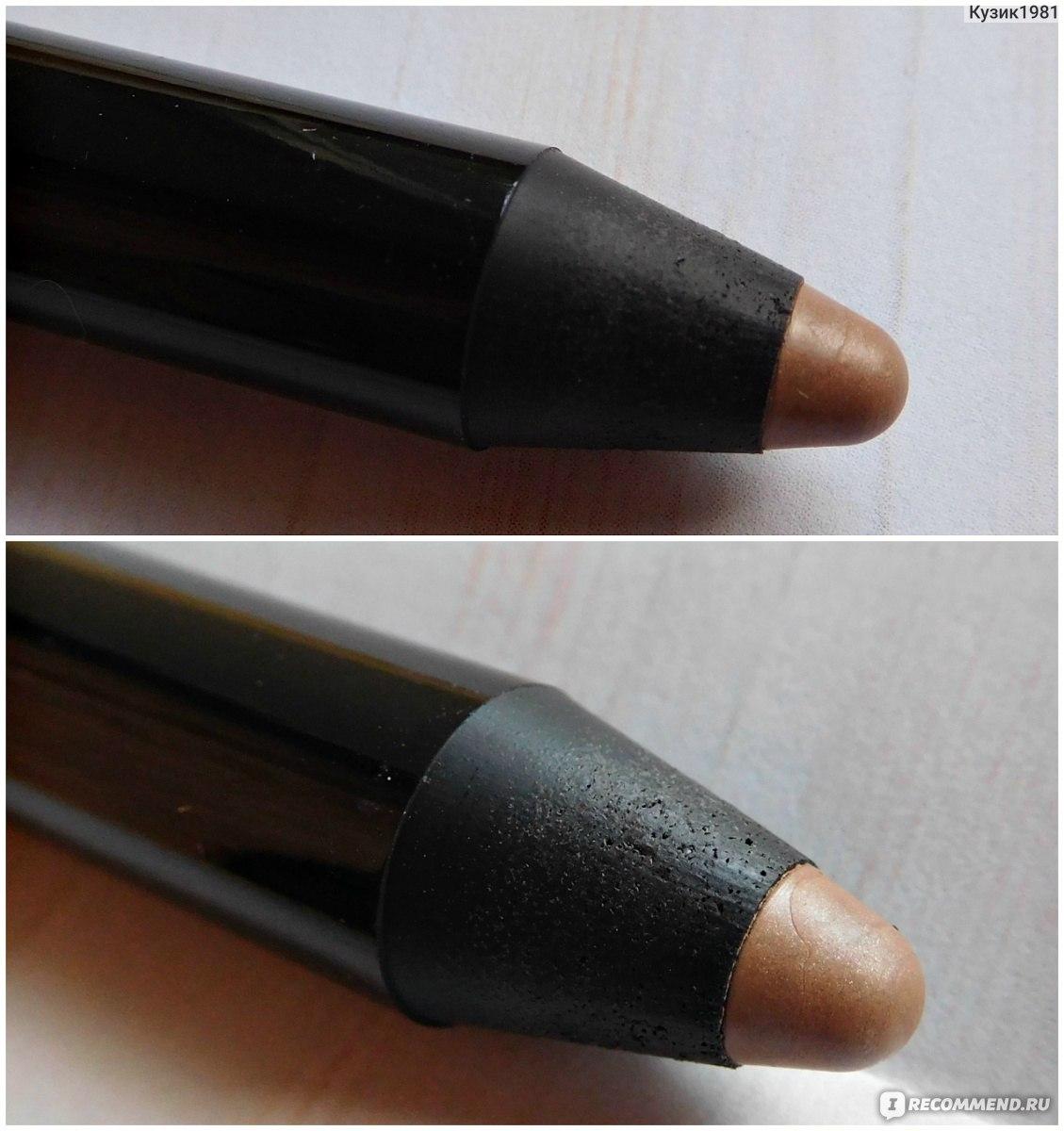 Тени карандаш mark косметика бен най купить