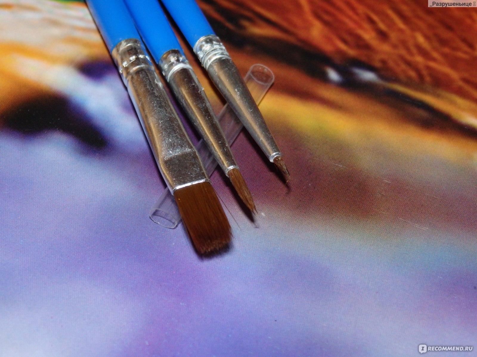 Цифровая живопись или картины по номерам - «Картина для ...