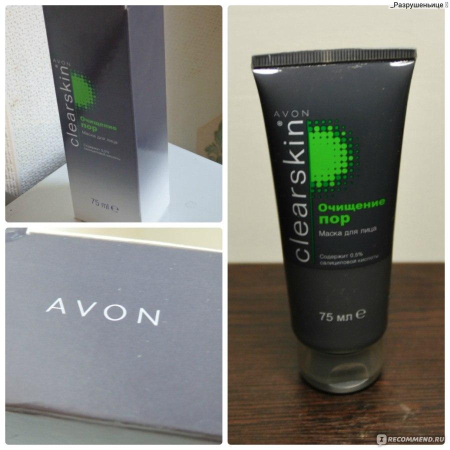 Ступени очищения кожи лица