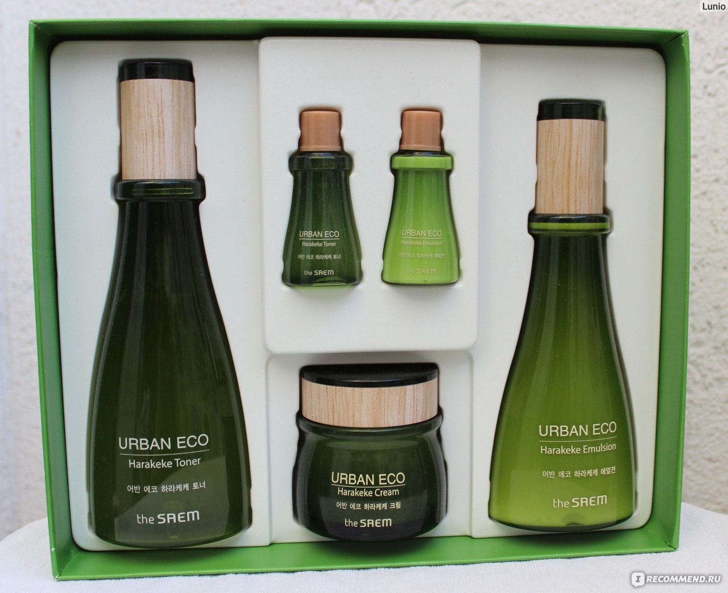 Urban eco купить косметика сингапур что купить из косметики